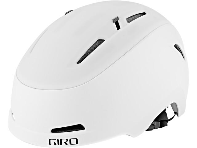 Giro Camden MIPS Casque, matte white